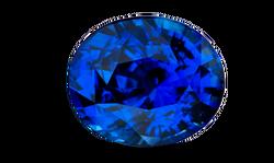 Sapphire-polished