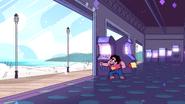 SU - Arcade Mania Steven Punching Air