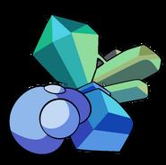 Multi-gem freakin' gemstone