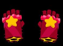 Garnet's Gauntlets PNG