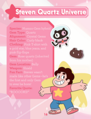 Steven GTTCG Page.png