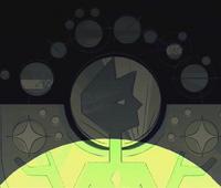 Yellow diamond 2