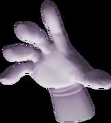 Master - Hand