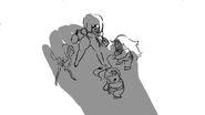 Mirror Gem Storyboard 9