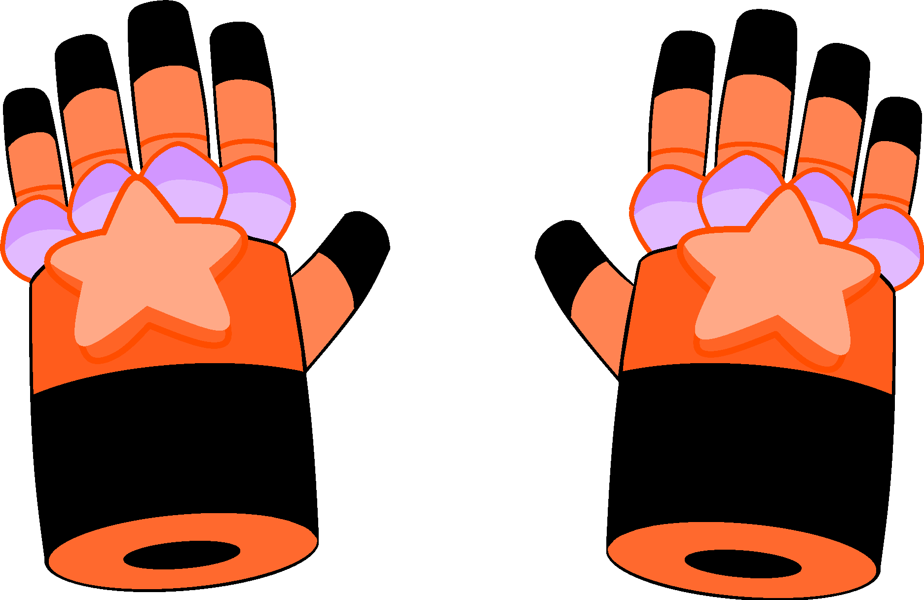 Image Sardonyx Gauntletspng Steven Universe Wiki Fandom Powered By Wikia