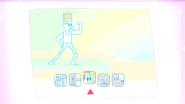 SU - Arcade Mania Cool Buff Blonde Guy