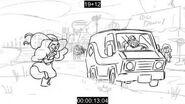 Steven Universe Main Titles Demo