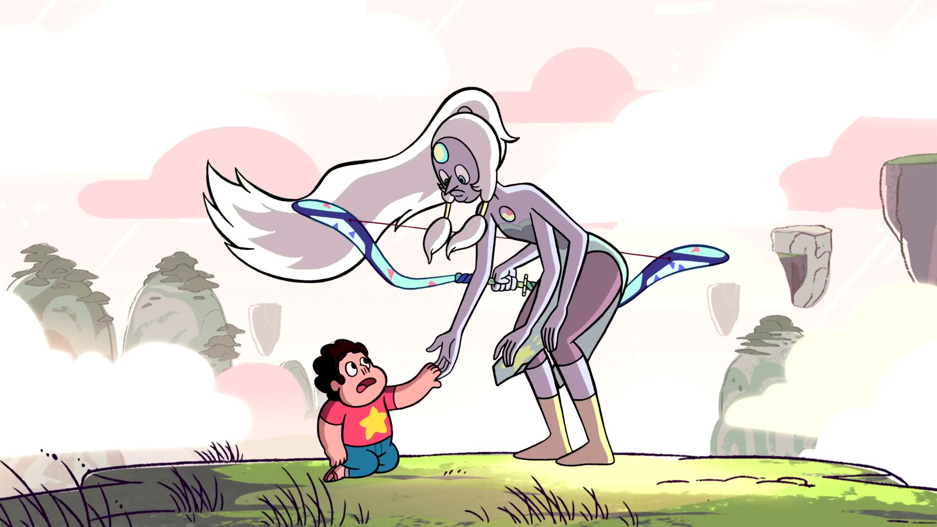 Image result for giant woman steven universe