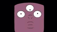 SU - Arcade Mania Garnet Tri Color Eyes No Shades