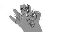 Mirror Gem Storyboard 10