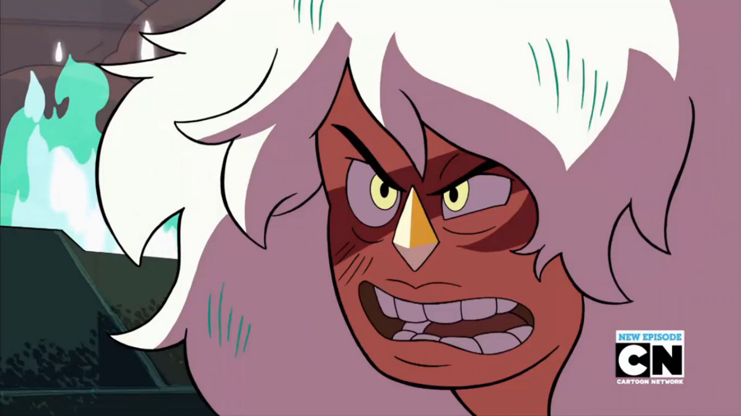 the steven universe thread spoilers page 24 skullheart