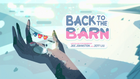 Back to the Barn Number (001)