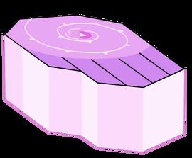 Gem Pedestals Steven Universe Wiki Fandom Powered By Wikia