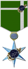 Marine Corps Distinguished Service Cross Medal