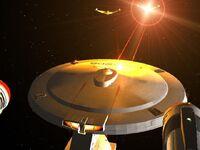 Romulan wars