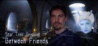 Memory Alpha - Grissom Beta