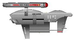 USS Huron