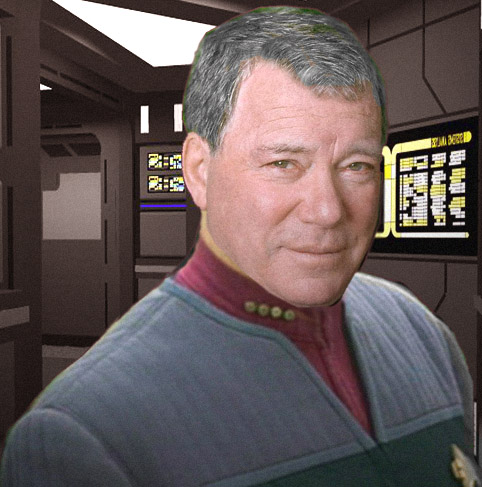 james kirk x reader