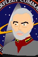 Admiral mccloud