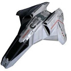 Valkyrie class fighter