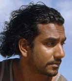 Sohrab Saberi