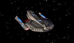 USS Ixion