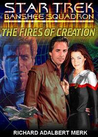 Firescreation poster