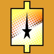 USS Prospero Insignia Command