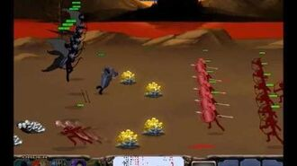 Deathmatch Drizzle vs crk2801-0