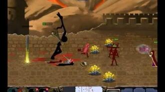 Deathmatch Drizzle vs CaptainCorps2-0