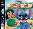 Lilo & Stitch (PS1)