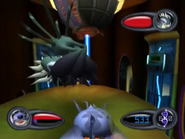 Chopsuey during gameplay 4