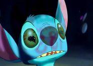 The Origin Of Stitch Spike