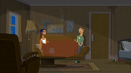 S1 E11 Ripper and Lance in their room