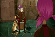 Piper meets Lynn