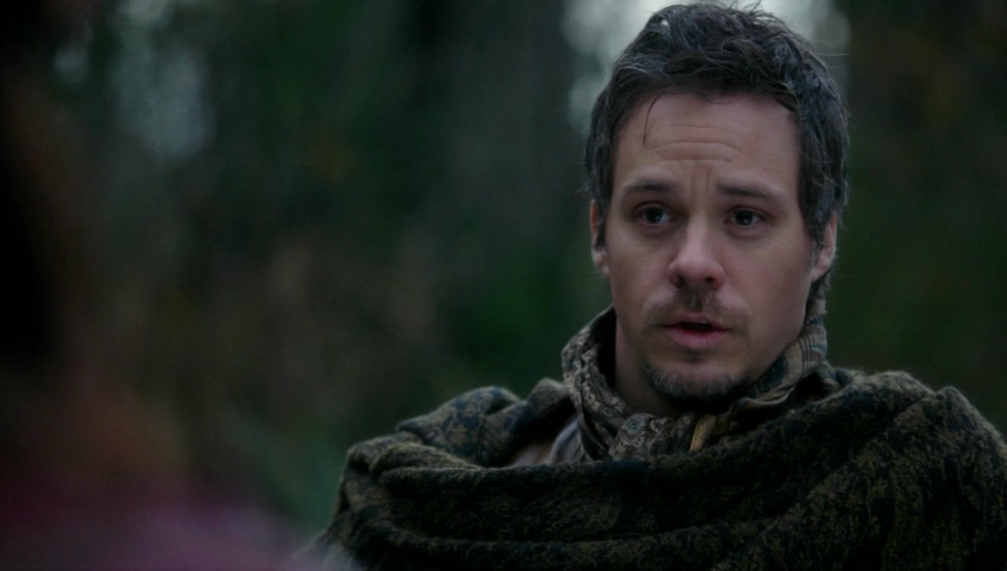Could Neal Come Back To 'Once Upon A Time? The Show Loves To ...