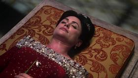 Queen Eva Death