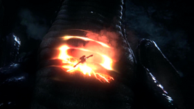 Maleficent Death