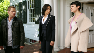 Once Upon a Time 2x01