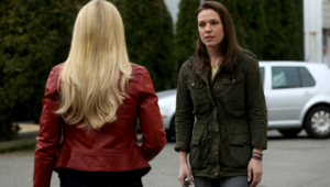 Once Upon a Time 4x19