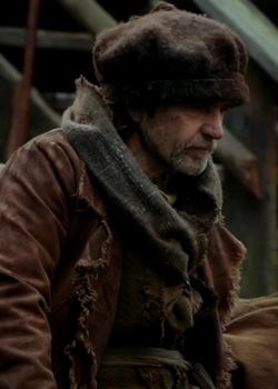 Cora's father