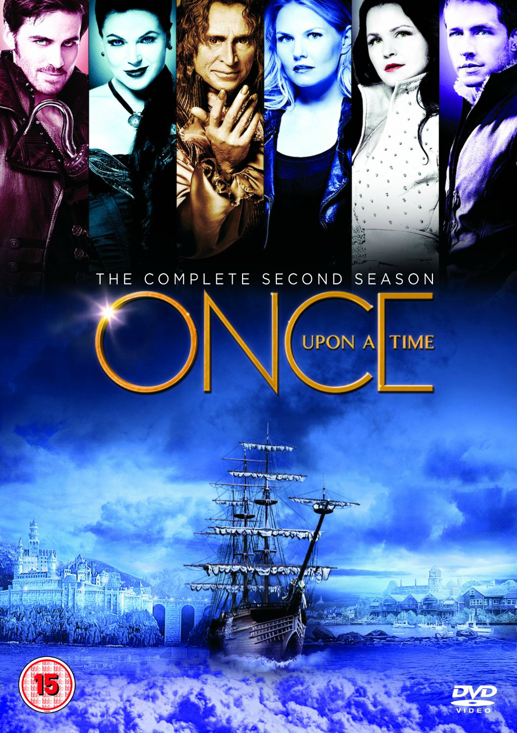 Second season once upon a time wiki fandom powered by wikia