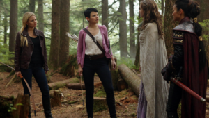Once Upon a Time 2x08