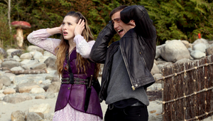 Once Upon a Time in Wonderland 1x07