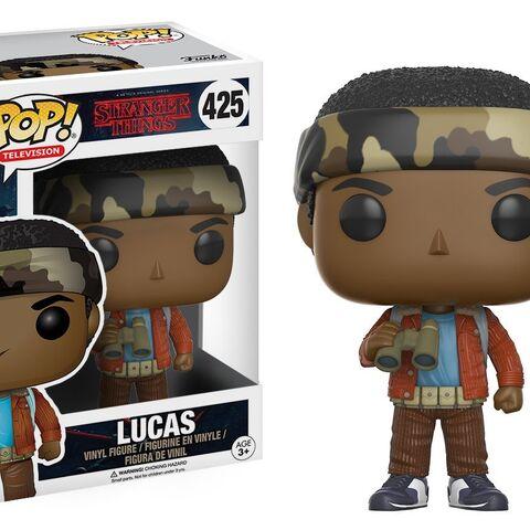 Lucas Funko.