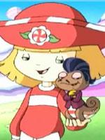 Peppermint Fizz Strawberry Shortcake Wiki Fandom