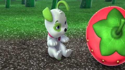 Strawberry Shortcake - Life Is Sweet