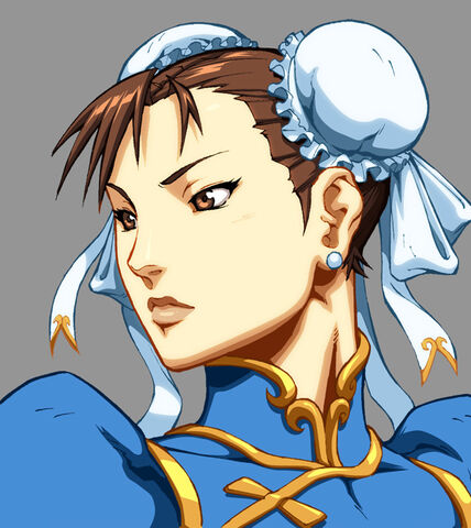 File:Character Select Chun Li by UdonCrew.jpg