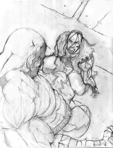 File:Sagat Vs Go by ahxkim.jpg