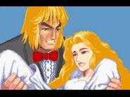 Eliza married